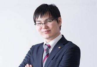 対応スタッフの寺井 浩